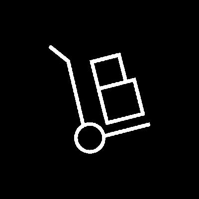 Glas-Verkauf